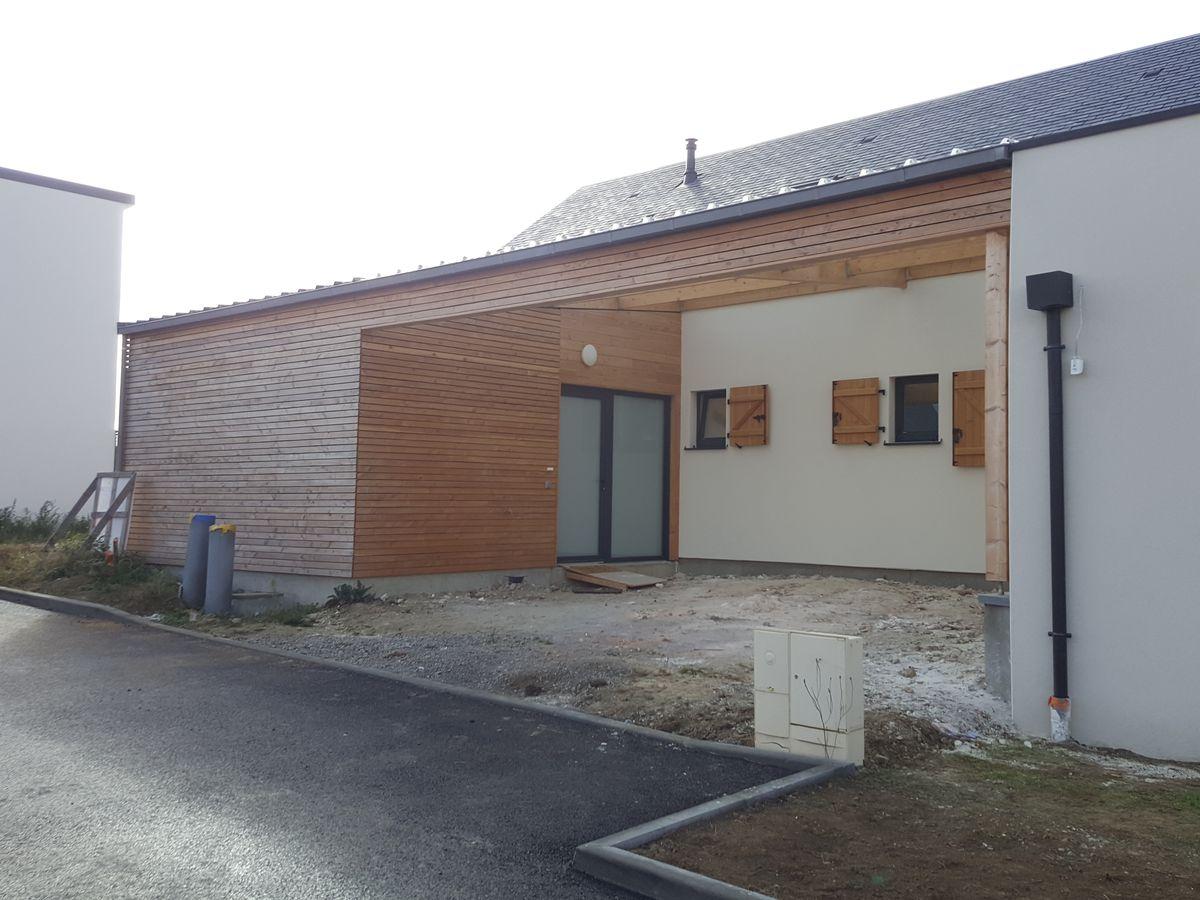 Constructeur Maison Ille Et Vilaine – Maison Moderne